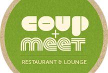 Restaurants in Calgary I Love / by Deepa Acharya
