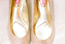 Wedding Shoes / by Katie Meegan