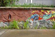 Garden Walls / by Angela Panzarello