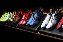 miadidas Designs / by SoccerCleats101