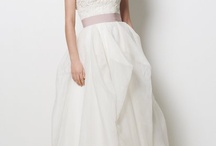 Dresses / Wedding Dresses / by Adria Roode