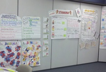 Anchor Charts / by Courtney Hall