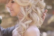 Wedding Hair Style / by Katie Price