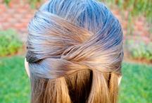 Hair / by Lauren