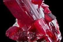 Minerals/Rocks/Gemstones / by Peggy Garrett