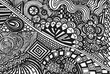 Doodles / by bobwilson123 Clare