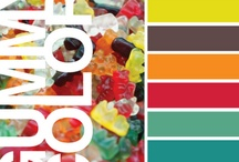 Color! / by Jordan Therrien
