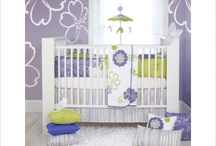 Baby Girl Rooms / by Cheryl Himmel