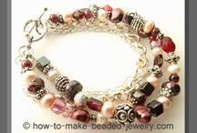 jewelry to make / by Linda Jones
