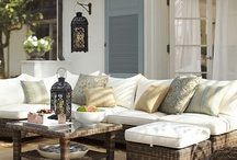 For the Home - Living room / by Anna Marie