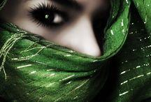 Eyes / by Chris Hall
