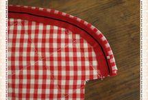 Sew sew sew it up / by Vicki June