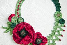 Crazy for poppies / by Foam Bubbles
