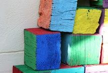 Block Play / by Timaree Hayes