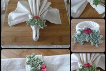 Crochet for the season / by Noelene Morton