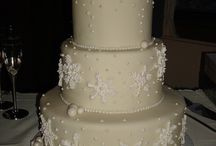Cake Decorating & Ideas / by Karen Peterson