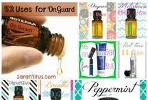 Essential Oils / by Brandy Stallo