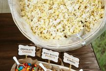 Party ideas / by Kristin Diering