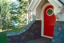 Doors / by Case Design/Remodeling, Inc.