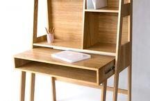 Bureaus / by Wilfred Kalf