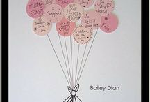 Baby Showers / by Tracy Godfrey