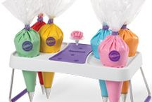My Favorite New Wilton Products / by Carol Norton