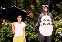 Costume / by Cedar Schimke