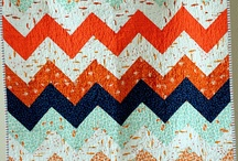Quilting / by Katelyn Lowe