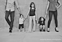 Family Photography / by Jennifer Johnson Leon