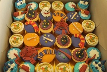 Cupcakes / by Jennifer Young