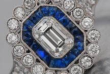 Jewelry / by Carolyn Minear
