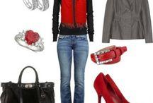 Fashion / by Heidi