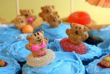 Birthday Party Ideas / by Faryn Woerne