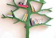 Wee Decor & Design / Home decor and design all created with your little ones in mind!  / by Wee Prep