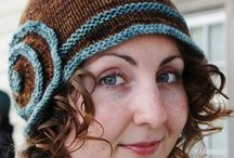 Knitting / by Katie Farnum