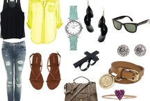 Polyvore / by Brittney Burger