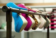 More Heels / by Highheels, Stockings & more