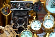 Retro Vintage & Antiques / Retro vintage & antiques / by Debra J Webb
