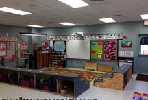 Classroom/Teaching / by Rebecca Dugan