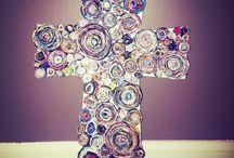 Sunday School ideas / by Jamie Phillips