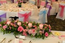Wedding Inspiration / by Fredrick's Hotel Restaurant Spa