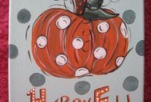It's Fall Y'all  / by Leslee Pruitt