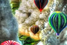 imaginary / by Kelleye Helleson