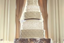 Wedding - cake / by Jessica Madson