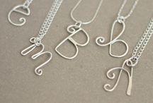 Bridesmaid Jewelry / by Jennifer Harp-Douris