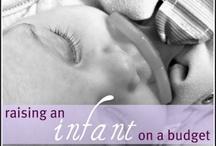 Baby Abigail- Our Bundle of Joy / by Tabetha Fears