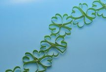 St. Patricks Day Crafts / by Kelly Shilts