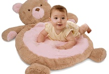 Baby things / things for when i have a  baby / by angie sulfsted