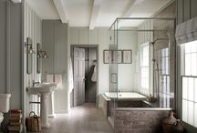 Bathroom Ideas / by Laura Fidone