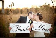 wedding photo ideas / by Laura Katherine